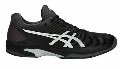 ASICS UOMO GEL Solution Speed 3 Scarpe Tennis Ginnastica