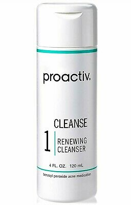 Proactiv Renewing Cleanser 60 day Proactive New 2020 Expiry