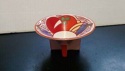 Clarice cliff bowl/dish by Bizarre Wedgwood