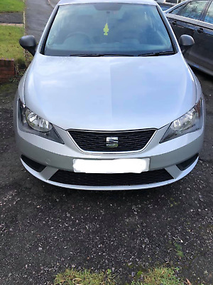 Seat Ibiza 1.2 2015 Ideal first car - low insurance
