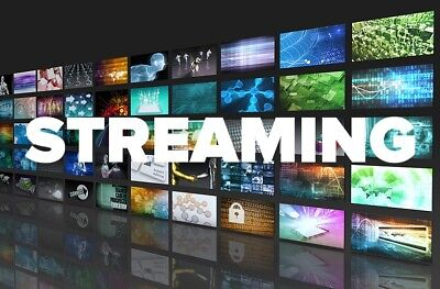IPTV Film Serie TV Tutto streaming Tutto illimitato