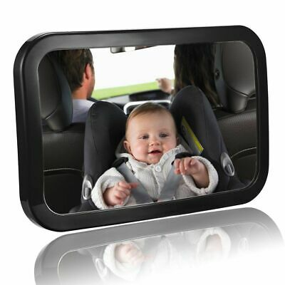Baby Car Mirror Rear view baby seat mirror for rear facing baby seat fully