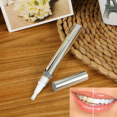 White Tooth Cleaning Bleaching Dental Professional Kit Teeth Whitening Pen