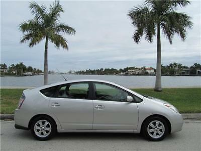 2005 Toyota Prius 1OWN CLEAN CARFAX FLORIDA RUST FREE PRICED TO SELL 2005 TOYOTA PRIUS ONE OWNER CLEAN CARFAX FLORIDA RUST FREE PRICED TO SELL!