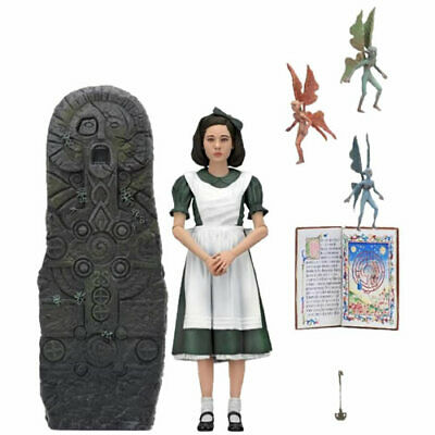 Guillermo Del Toro Signature Collection 5″ Scale Action Figure: Ofelia* PREORDER