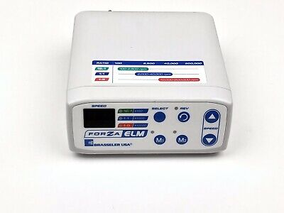 NSK Brasseler Ti-Max Forza ELM Dental Electric Motor Control Console Only - #2