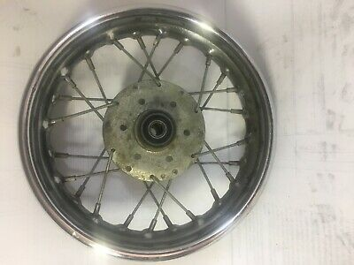 "1970 RUPP 10"" Spoke Wheel for  Roadster Hustler Scrambler Enduro"