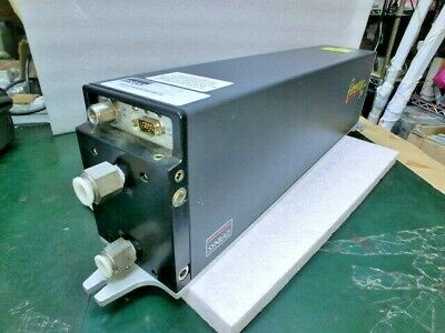 Synrad Firestar t60 FST60SWC Laser Head,400W Max,10200-10800nm,Used#6059