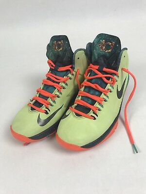 big sale 50ac7 7bef6 Nike KD V 5 AREA 72 ALL STAR 583111-300 Man Size7 Woman Size 8.5