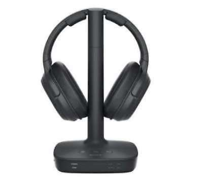 Sony Wireless Headphones System WH-L600 7.1 ch Digital Surround NEW from Japan