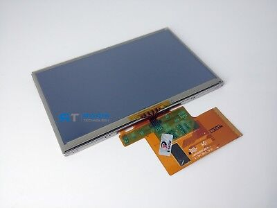 LMS500HF05-002 12.7cm LCD Display Panel Touch Funktion Tomtom XXL N14 480X272