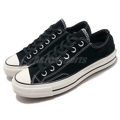 Converse First String Chuck Taylor All Star 70 1970s Ox Blue Men Women 162396c Clothing, Shoes & Accessories Men's Shoes