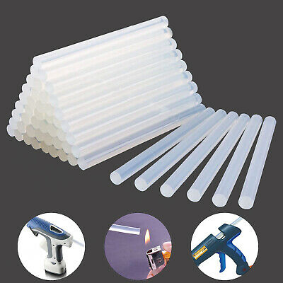 Mini Hot Melt Glue Gun Sticks 7mm 11mm Long for electric gun diy adhesive bulk