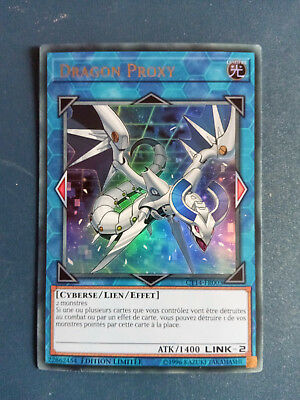 Yu-Gi-Oh! Dragon Proxy : CT14-FR003 -VF/Ultra Rare-