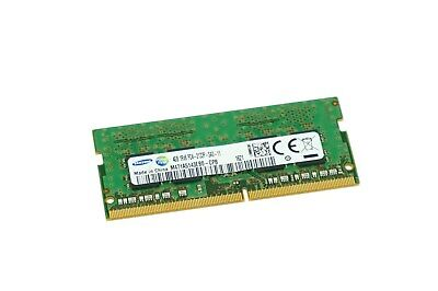 8GB 2x 4GB For Samsung DDR4 RAM 2133MHz 1Rx16 PC4-2133P 260pin Laptop Memory @2H