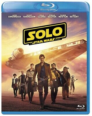 Ron Howard - Solo - A Star Wars Story