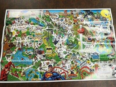 Six Flags Great America Chicago Tickets 47 A Promo Discount Savings