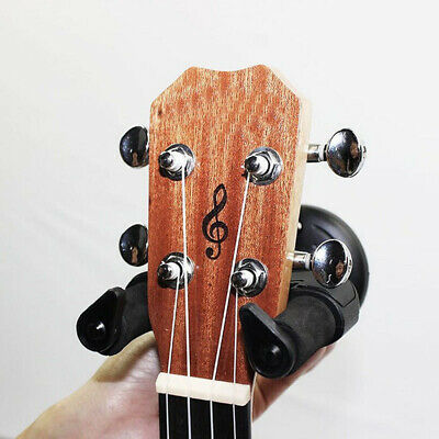 Electric Guitar Wall Hanger Mount Holder Stand Rack Hook Display For All Size