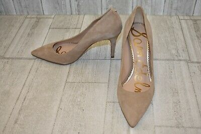 45af2333d38b Sam Edelman Margie Pumps - Women s Size 8.5M