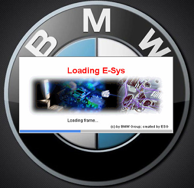 BMW E-SYS v3.3 w/newest PSdZdata 14.14.21 & 10 year activated Launcher PRO