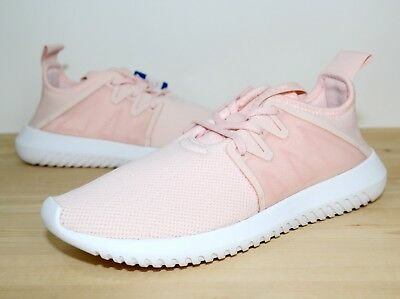 5cd874c90b31c2 Adidas Originals Tubular Viral BY2122 Women Athletic Shoes Ice Pink White  US 8.5