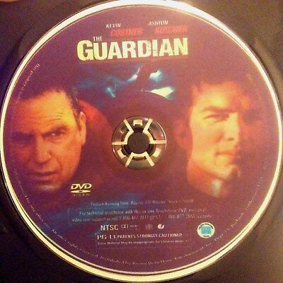 The Guardian (DVD, 2007) Disc Only! No case or art.