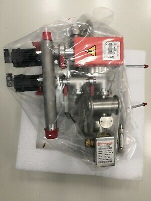 NEW Edwards Diffstak vapor diffusion pump