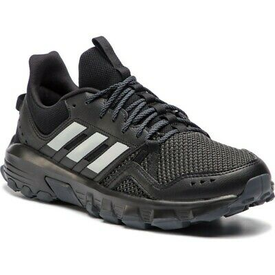 ADIDAS ZAPATILLAS de trail running Rockadia Trail gris