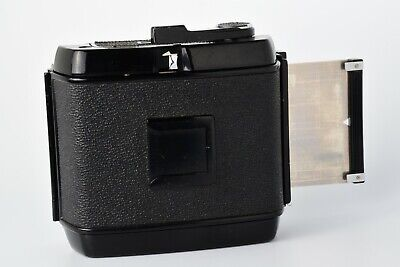 Dos Rollfilm 220 Pour Mamiya Rb67 Professional