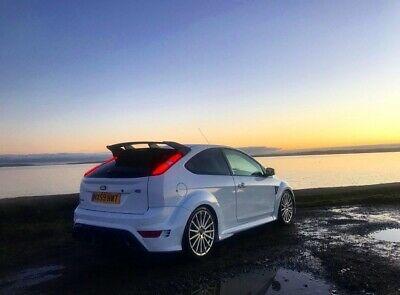 Ford Focus Mk2 Rs Replica