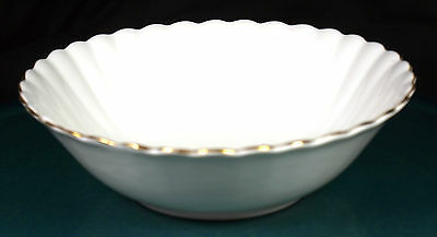 Royal Albert Val D'or 6 1/4 Inch Cereal Bowls - 1st Quality - Excellent Conditio