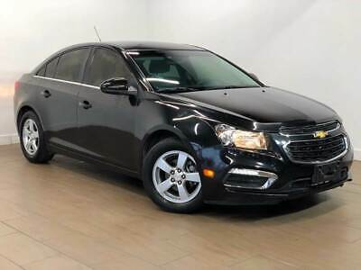 2015 Cruze 1LT Auto 4dr Sedan w/1SD