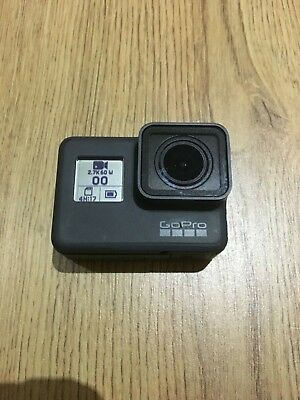GoPro HERO 5 4k Ultra HD Camcorder - Black Edition