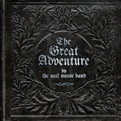 Neal Morse Band - Great Adventure - CD - New