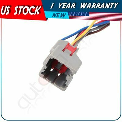 Mirrors Wiring Harness Adapter Connector 8 pin to 22 pin 15 16 17 18 Ford F150