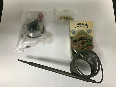 Robertshaw 5300-088 Electric Oven Thermostat KA-601-72
