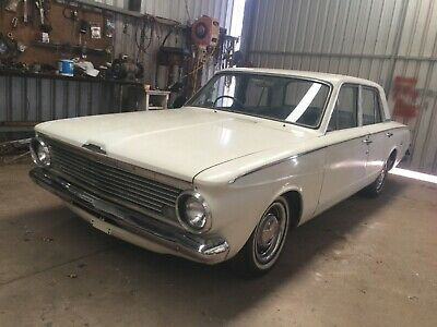 Chrysler Valiant AP5