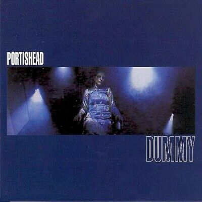Portishead - Dummy - LP Vinyl - New