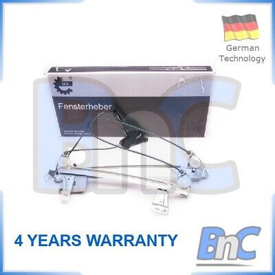 # BnC PREMIUM SELECTION HEAVY DUTY FRONT LEFT WINDOW LIFT FOR PEUGEOT 307 CC 3B