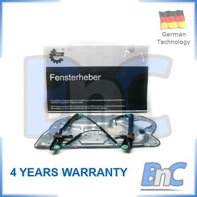 # BnC PREMIUM SELECTION HD FRONT LEFT WINDOW LIFT FOR VW POLO 9N POLO 9A4