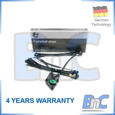 # BnC PREMIUM SELECTION HEAVY DUTY FRONT LEFT WINDOW LIFT FOR VW POLO 6R, 6C