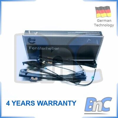 # BnC PREMIUM SELECTION HEAVY DUTY FRONT RIGHT WINDOW LIFT VW POLO 6R, 6C