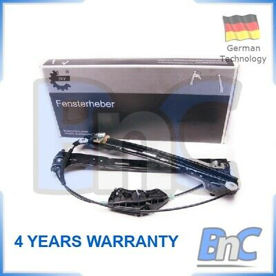 # BnC PREMIUM SELECTION HEAVY DUTY FRONT LEFT WINDOW LIFT VW SHARAN 7N1, 7N2