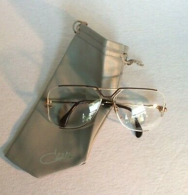 64d9c45b62e VINTAGE CAZAL MOD Made in Germany RX Sunglasses Very Cool! -  44.00 ...