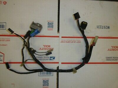 00 09 drz400 drz 400 main engine wiring harness motor wire $57 88 Suzuki LT80 Parts Diagram