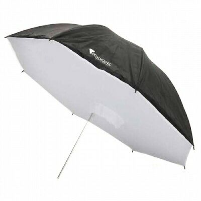 60'' (150cm) Reflective Umbrella Diffuser Soft Box