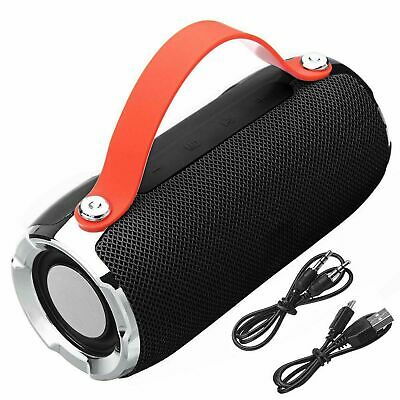 Brand New! Xtreme Portable Bluetooth Speaker JBL Style New Free Shipping