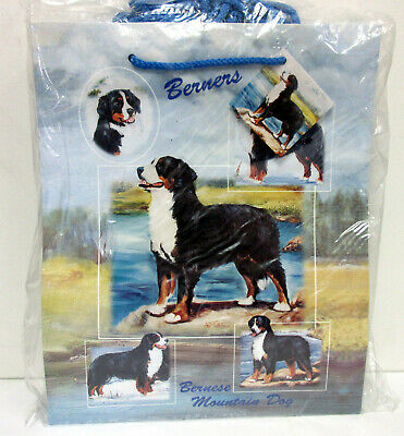 Bulldog Pet Dog Gift Bags Set 10 Large Bags By Ruth Maystead English Bulldogs