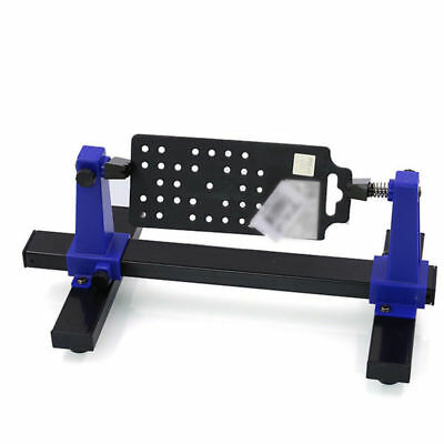 Adjustable PCB Holder Printed Circuit Board Soldering Assembly Holder Clamp Tool