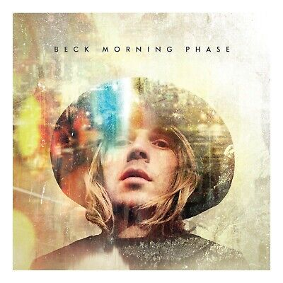 Beck - Morning Phase Cd New